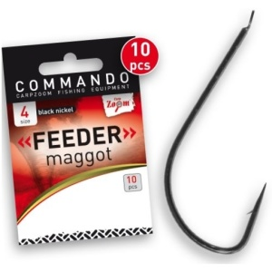 CARP ZOOM Feeder maggot