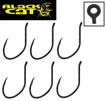 BLACK CAT Mega Single Hook