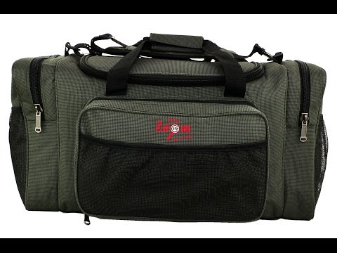 CARP ZOOM taška Practic all fishing bag 58x23x29cm