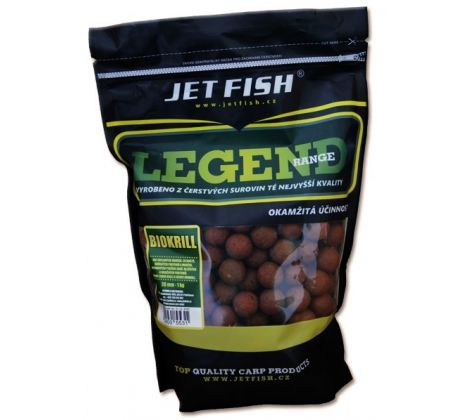 JET FISH LEGEND RANGE 20mm/1kg