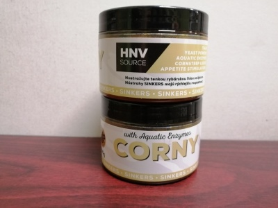 ROBroj CORNY HNV source 15mm/100g