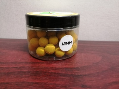 ROBroj CORNY pop ups 12mm/50g
