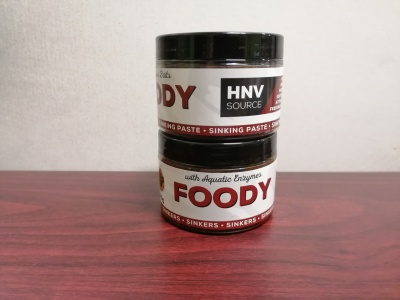 ROBroj FOODY HNV source 20mm/100g