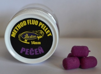 LASTIA METHOD FLUO PELLET 14mm/20g