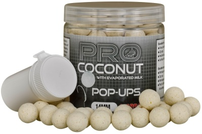 STARBAITS COCONUT pop-ups 20mm/60g