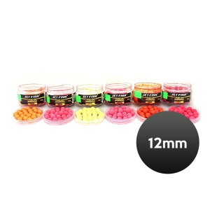 JET FISH LEGEND pop-up 12mm/40g