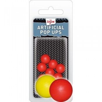 CARP ZOOM ARTIFICIAL POP UPS 10mm
