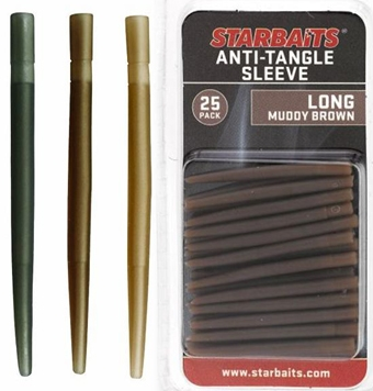 STARBAITS pomôcka proti zamotaniu Anti-tangle sleeve - dlhé