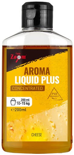 CARP ZOOM Aroma liquid plus 200ml