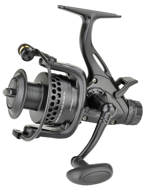 CARP ZOOM Black ghost 6000BBC navijak